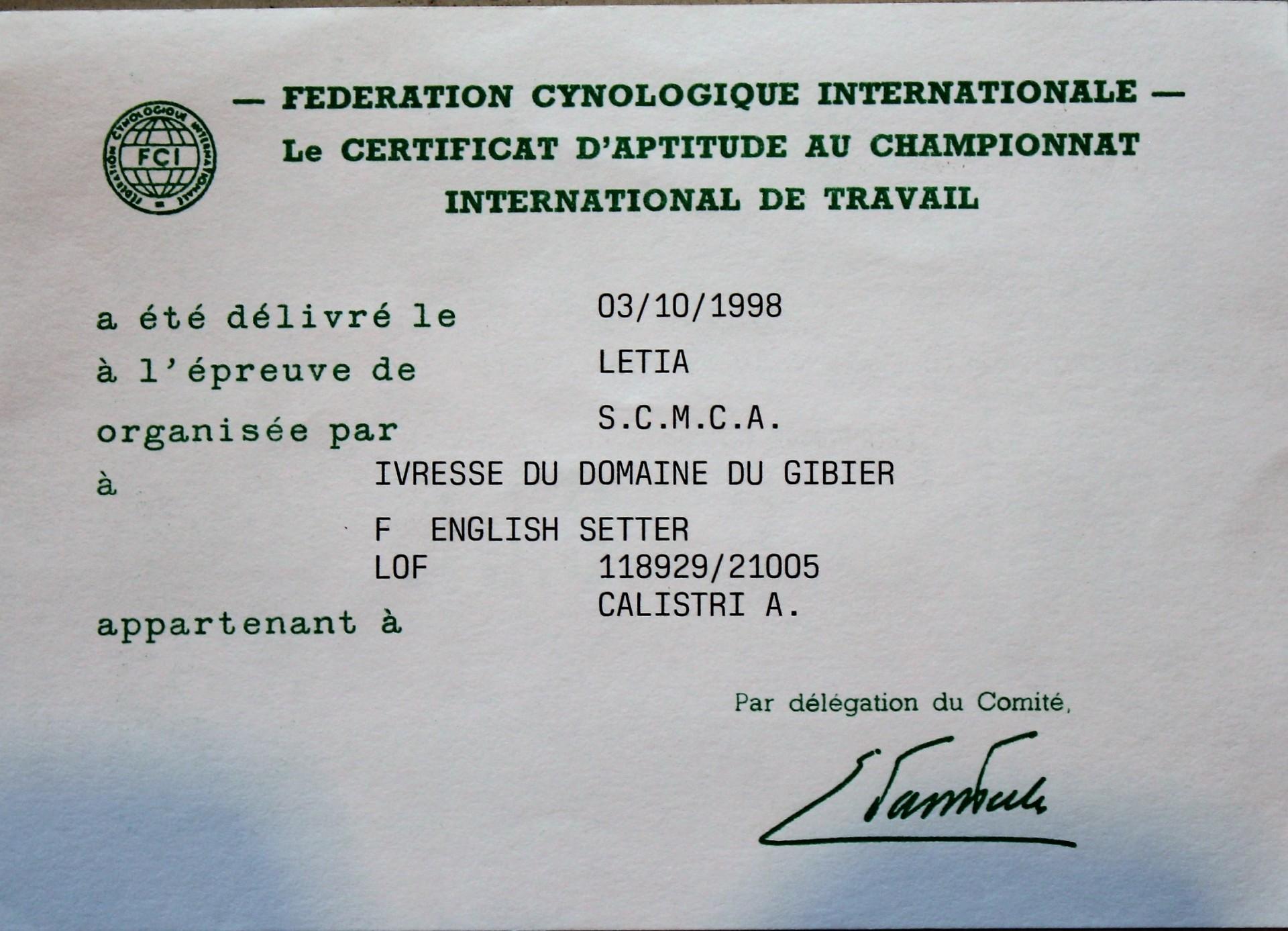 certificat-daptitude-championnat-international-de-travail